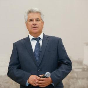 Четвериков Сергей Геннадьевич – Управляющий директор АО «Волжский трубный завод