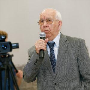 Староватых Юрий Федорович – Председатель правления Волгоградского областного